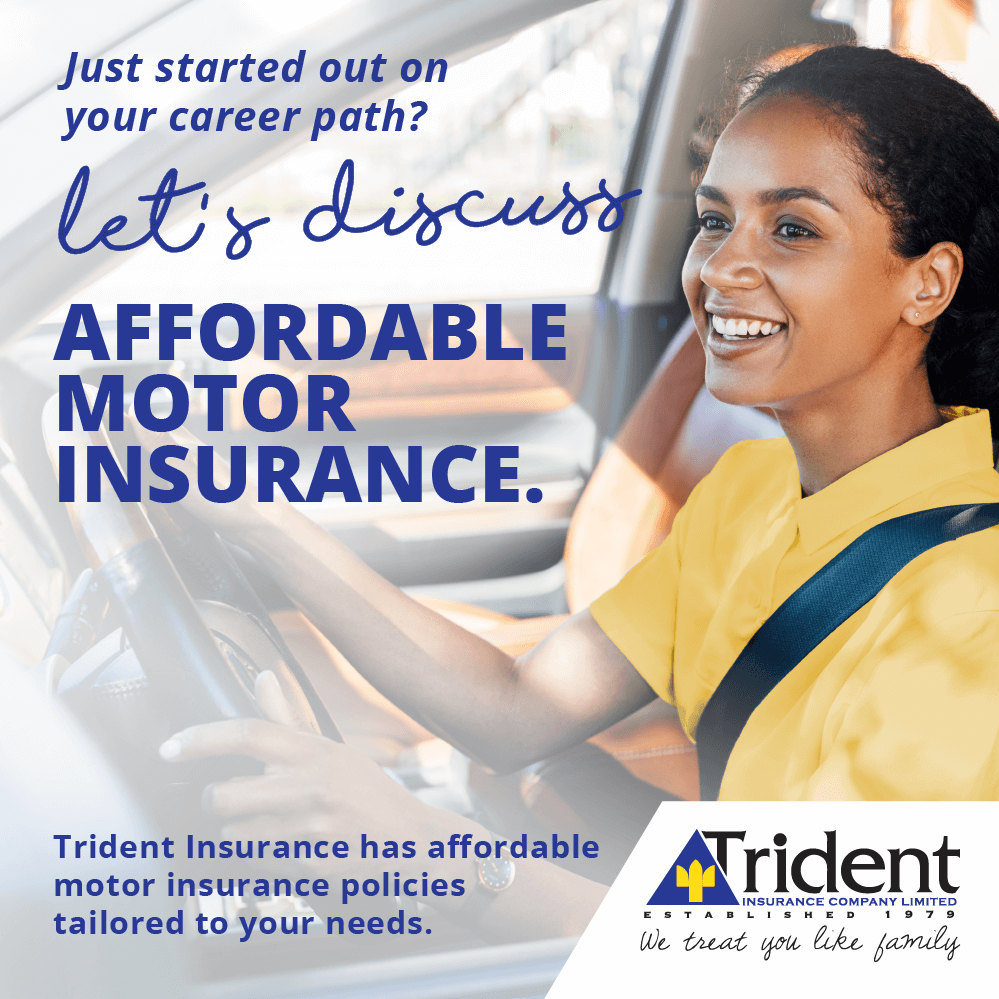 Trident Insurance - Affordable Motor Insurance