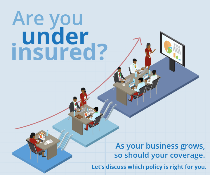 Trident Insurance in Barbados - Do you know if your business is under insured?