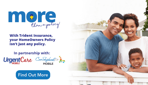 Trident Insurance - More than a Policy